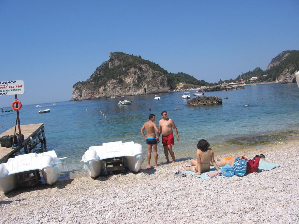Grecia 107